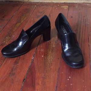 Franco Sarto Heeled loafer
